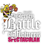 The Jersey Battle Of Flowers